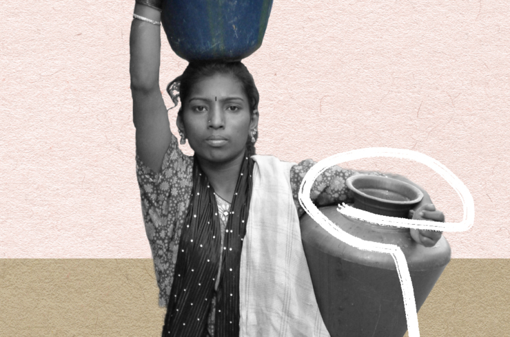 Women And The Water Crisis: Why Tackling Two Top Global Challenges Will Be A Force Multiplier For Change