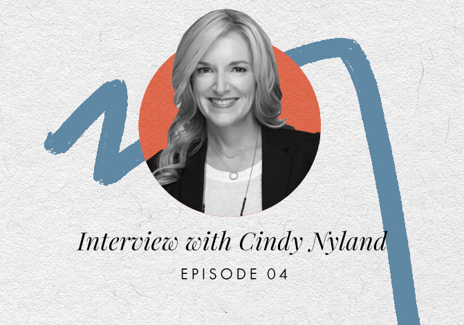 Interview with Cindy Nyland